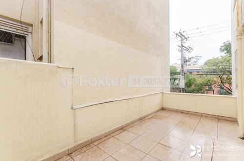 Imagem 1 de 28 de Apartamento Garden, 3 Dormitórios, 98.54 M², Santana - 169058