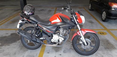 Imagem 1 de 5 de Moto Yamaha Factor 150