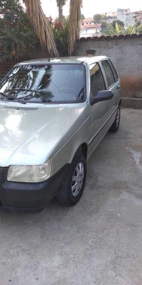 Fiat Uno Mille 1.0 Fire Flex 5p 2008