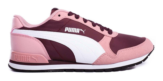 Zapatillas Puma St Runner V2-36710822- Open Sports