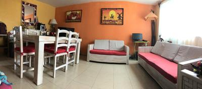 Venta Bonito Departamento Col. Nueva Atzacoalco