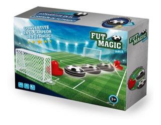 Fut Magic Table Juego De Mesa Futmagic Tejo Futbol En Cadia
