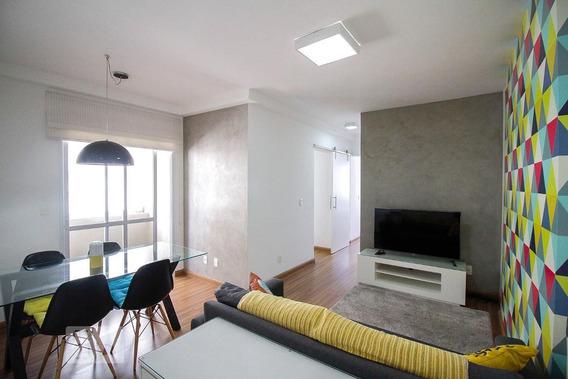 Apartamento Para Aluguel - Vila Pompéia, 2 Quartos, 61 - 892855083