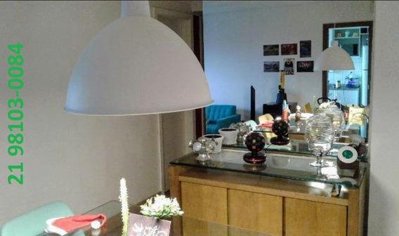 Apartamento Clube-porteira Fechada 3 Qts.1 Suite-pechincha