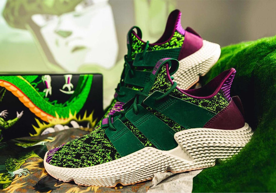 Zapatillas adidas Prophere Dragon Ball Z
