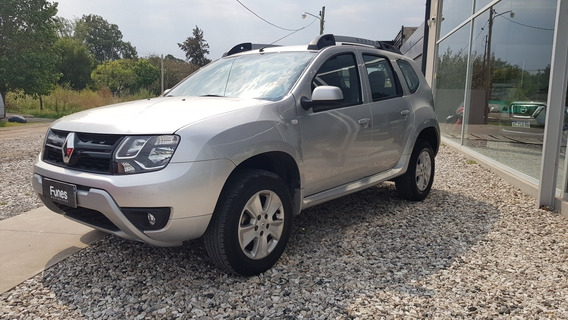 Renault Duster 1.6 Ph2 4x2 Privilege 2017