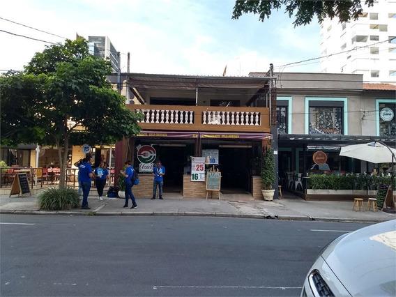Magnifico Restaurante Em Pleno Funcionamento Em Área Comercial Na Vila Olímpia. - 226-im392706