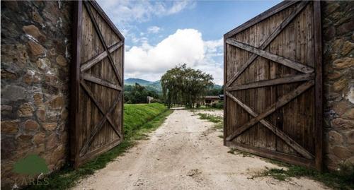 Imagen 1 de 14 de Rancho En Venta, Valle De Bravo.