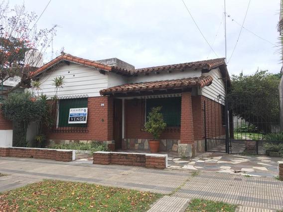 Vendo Casa Centrica En Marcos Paz