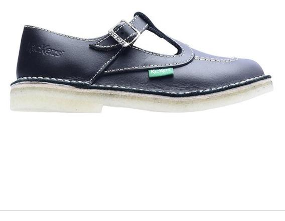 Zapatos Escolar Kali, Kickers