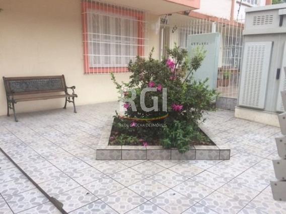 Apartamento Jk Em Farroupilha - Nk18478