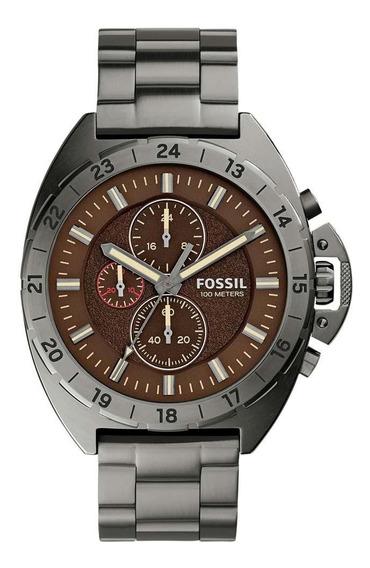 Relógio Fossil Masculino Breaker Ch3002/1mn