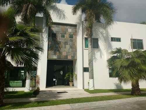Exclusiva Residencia En Villa Magna - Cancun C1908