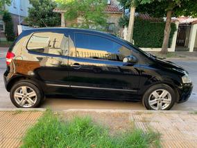 Volkswagen Fox 1.6 Comfortline 3 P