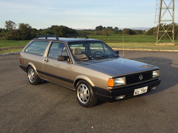 Volkswagen Gol Parati Gl Gls 1.8 1990