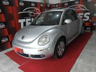 Vw Volkswagen - New Beetle 2.0 At (gg)