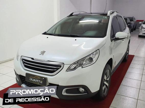 Peugeot 2008 2018 1.6 Griffe Automática - Impecável