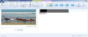 Editor De Vídeo Windows Movie Maker Em Português