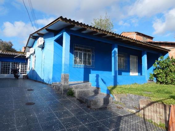 Casa Com 3 Dormitórios À Venda, 189 M² Por R$ 220.000,00 - Jardim Universitário - Viamão/rs - Ca0031