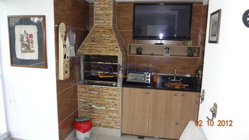 Imagem 1 de 15 de Apartamento Para Venda No Bairro Morumbi Em São Paulo Â¿ Cod: Nm2566 - Nm2566