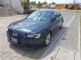Audi A5 2015 Impecable Todo Pagado