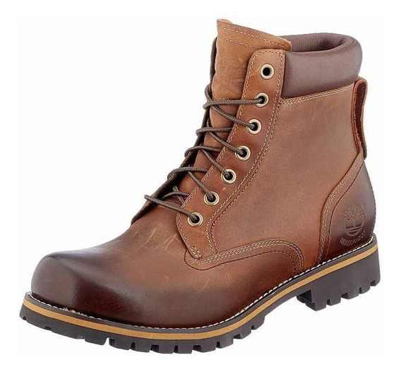 Botas Timberland Earthkeepers Rugged Para Hombre