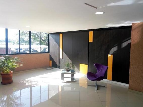 Apartamento En Venta En Maracay Mm 20-19315