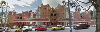 Departamento En Conjunto Castilla Del Norte