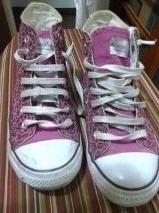 Zapatillas De Nena Botitas