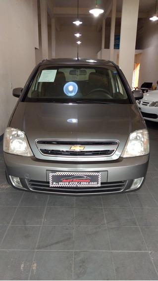 Chevrolet Meriva 1.8 Premium Flex Power Easytronic 5p 2012