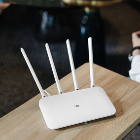 Roteador Xiaomi Mi Router 4 Gigabit Xiao Dual Band