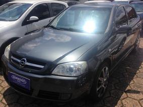 Astra Sedan Elegance 2.0 8v(a)(flexpower) 2004/2005