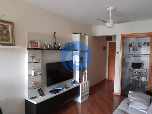 Apartamento Em Pompeia - São Paulo, Sp - 2420