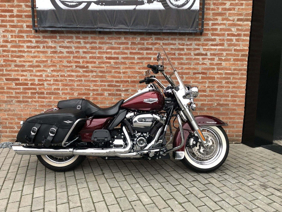 Harley Davidson Road King Classic 2017 Impecável