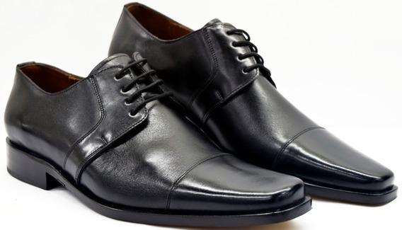 Zapato Vestir Cuero Hombre Giorgio Beneti 55 Calzados Susy