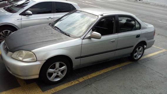Civic 1998 1.6 Automatico So 9,000