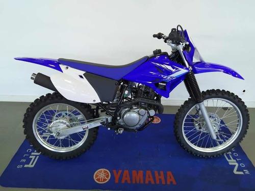 Yamaha Tt-r 230 Azul 2021
