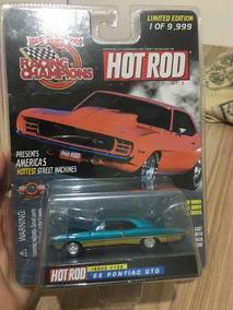 Racing Champions 66 Pontiac Gto