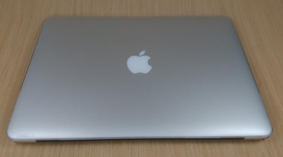 Macbook Air I5 13.3 Ssd 128gb - 2017