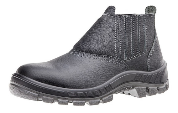Sapato De Seguraça Numeração Especial Marluvas P/ Entrega