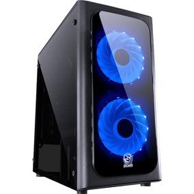 Pc Cpu Gamer Amd /8gb Ddr4/ Ssd 240gb/ 1tb/ Vídeo Vega 3