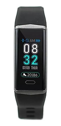 Smart Watch Mistral Reloj Inteligente Smt-b5-01 Bt Gps