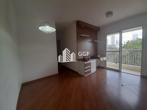 Apartamento Para Venda No Bairro Vila Carrão, 2 Dorms, 1 Vaga, 50 M² - 87