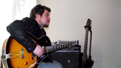 Clases Profesionales Guitarra Eléctrica Talca Y Por Skype.