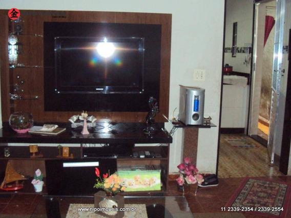 Sobrado Residencial À Venda, Jardim Catarina, São Paulo - So0797. - So0797