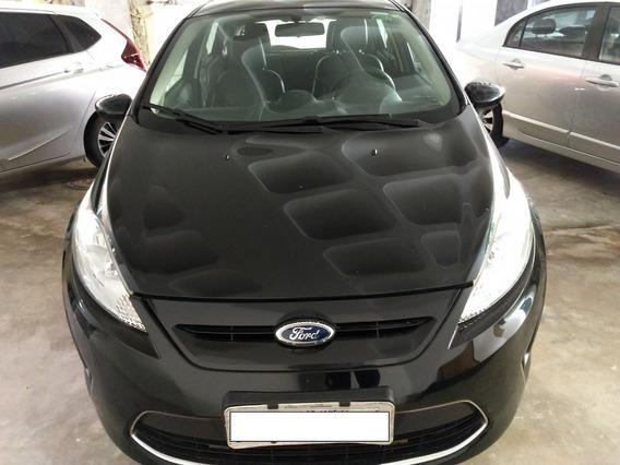 Ford Fiesta 1.6 16v Se Flex 5p 2011