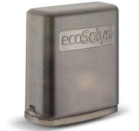 Sistema De Monitoramento Wifi Para Inversor Ecos 1000 E 2000