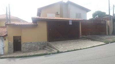 Sobrado Em Jardim Sabiá, Cotia/sp De 210m² 4 Quartos À Venda Por R$ 719.000,00 - So58065
