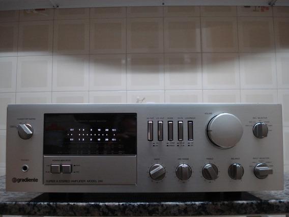 ** Amplificado Gradiente Super A Model 246 **