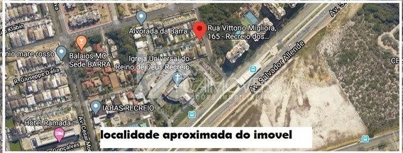 Rua Vittorio Migliora, Recreio Dos Bandeirantes, Rio De Janeiro - 530144